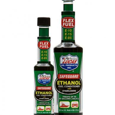Additivo Carburante Etanolo