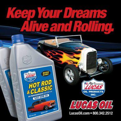 Olio 20w-50 Motore Classiche