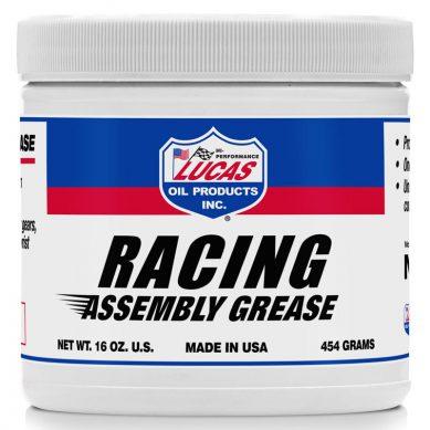 Grasso Assemblaggi Racing
